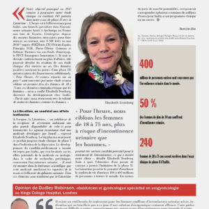Biotech Finance, Avril 2017